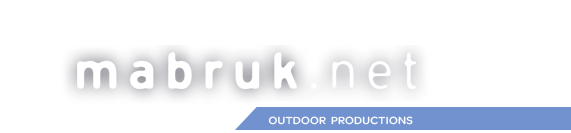 Mabruk.net, Outdoor Productions